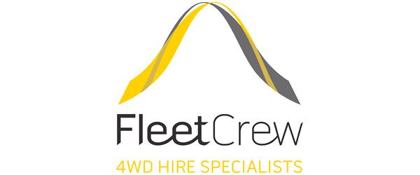 Fleet Crew logo