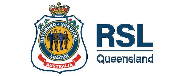 RSL QLD logo
