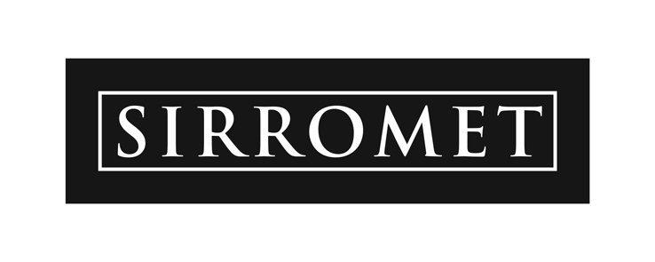 Sirromet logo