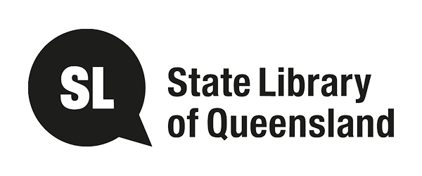 State Library of QLD logo