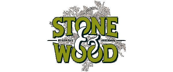 Stone Wood logo