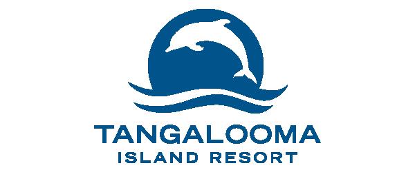 Tangalooma Resort logo