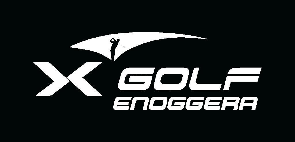 X Golf Enogerra logo